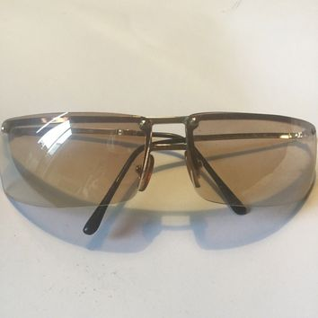 Vintage gucci sunglasses women