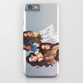 Fifth Harmony iPhone & iPod Case by Laia™
