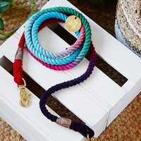 Free People Tie Dye Rope Leash