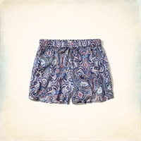 Hollister Petal Shorts
