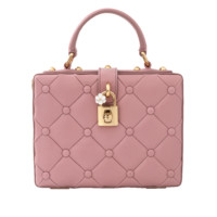 Quilted Box Bag | Marissa Collections