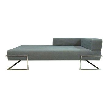 Pre-owned Vintage Orizzonte Chaise Lounge