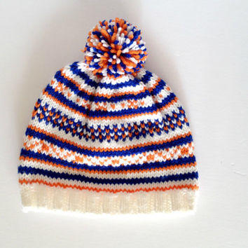 713609250d70d Best Fair Isle Knitted Hat Products on Wanelo
