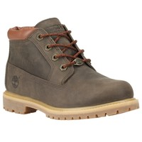 Women's Waterproof Nellie Chukka Double Boots