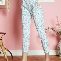 Poesie Peg Trousers