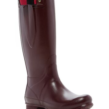 Hunter | Norris Field Side Adjustable Rain Boot | Nordstrom Rack