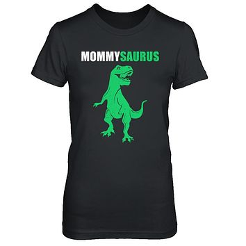Mommysarus Funny Dinosaur First Time Mom Mothers Day