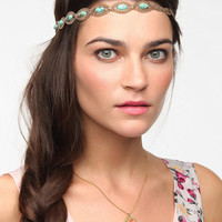 Urban Outfitters - Wrapped-Stone Headwrap