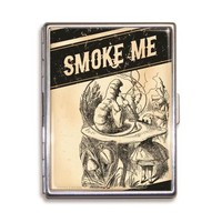 Smoke Me Cigarette Case