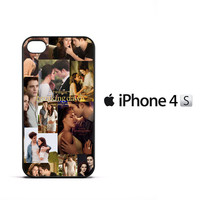twilight saga breaking dawn X2272 iPhone 4 | 4S Case