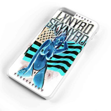 Lynyrd Skynyrd Motorcycle iPhone 6s Plus Case iPhone 6s Case iPhone 6 Plus Case iPhone 6 Case