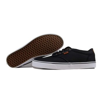 Vans Atwood DX Waxed Black VN0A38BUGVY