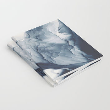 Lonely Life Notebook by duckyb
