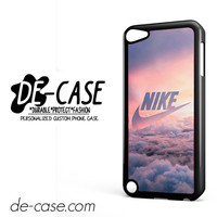 Nike In Cloud DEAL-7829 Apple Phonecase Cover For Ipod Touch 5