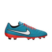 Nike Tiempo Genio Leather FG Men's Firm-Ground Soccer Cleat