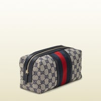 Gucci - large cosmetic case. 256637F4CRG4080