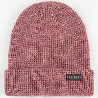 Yea.Nice The Folded Beanie Port One Size For Men 25287232801