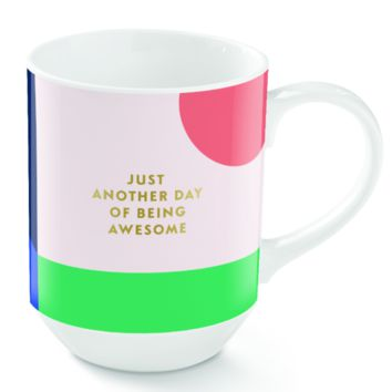Just Another Day of Being Awesome Coffee Mug