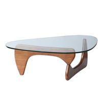 Noguchi Inspired Coffee Table