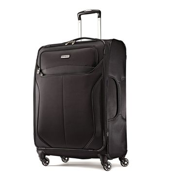 Samsonite Luggage Lift Spinner 25 Suitcases, Black, One Size