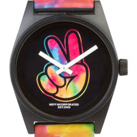 Neff - Daily Wild Tie Dye Watch