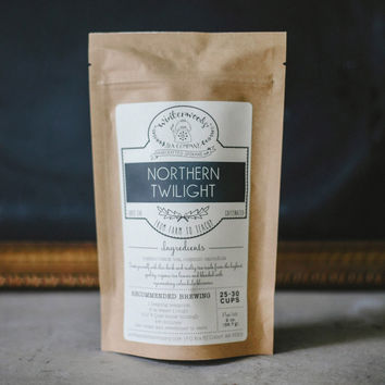 northern twilight organic tea