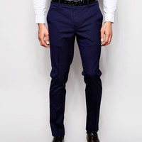 ASOS Skinny Fit Smart Pants
