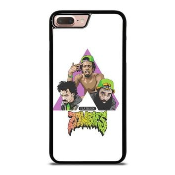 FLATBUSH ZOMBIES HIP HOP iPhone 8 Plus Case Cover