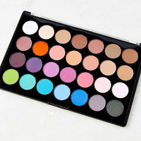 bh cosmetics Modern Mattes Eyeshadow Palette - Urban Outfitters
