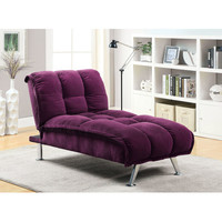 Hokku Designs Oberon Chaise Lounge & Reviews | Wayfair
