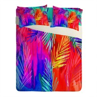Holly Sharpe Tropical Heat 01 Sheet Set Lightweight