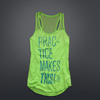 GH Sport Graphic Tank