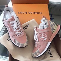 Louis Vuitton LV New Products Hot Sale Women Casual Sneakers Shoes
