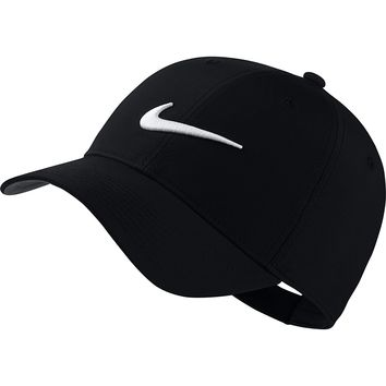 NIKE Legacy 91 Tech Adjustable Golf Cap Hat