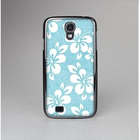The Vintage Hawaiian Floral Skin-Sert Case for the Samsung Galaxy S4