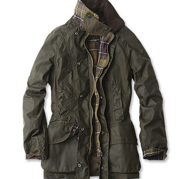 Barbour® Women's Classic Beadnell Jacket