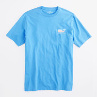 Oceaneer Stripe Whale Graphic T-Shirt