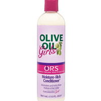 ORS Olive Oil Girls Moisture Rich Conditoner 13oz