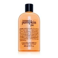 Philosophy Homemade Pumpkin Pie Shower Gel-16 oz