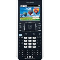 Texas Instruments TI-Nspire CX Graphing Calculator | Staples