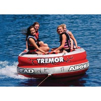 Airhead Tremor Inflatable Tube For Up to 4 Riders - Walmart.com
