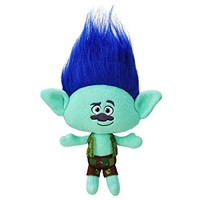 DreamWorks Trolls Branch Hug 'N Plush Doll
