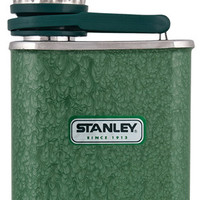 Fall Essentials | Stanely Flask 8oz (Green)