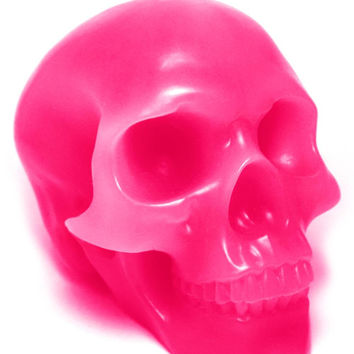 Skull Candle [P]