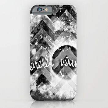 forever young iPhone & iPod Case by Haroulita