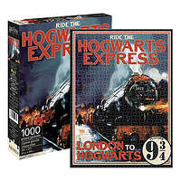 Harry Potter 1000pc Puzzles