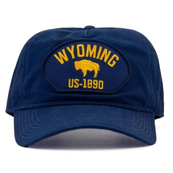 Wyoming - Heritage Collection