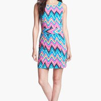 Lilly Pulitzer® 'Kirkland' Print Sheath Dress | Nordstrom