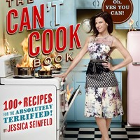 The Can't Cook Book SPI