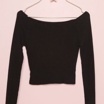 Mayson Top - Tops - Clothing
